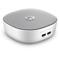 Računalnik renew HP Pavilion Mini 300-230nj DT, N8W67EAR