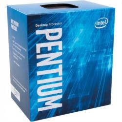 Procesor Intel Pentium G4560 BOX, Kaby Lake