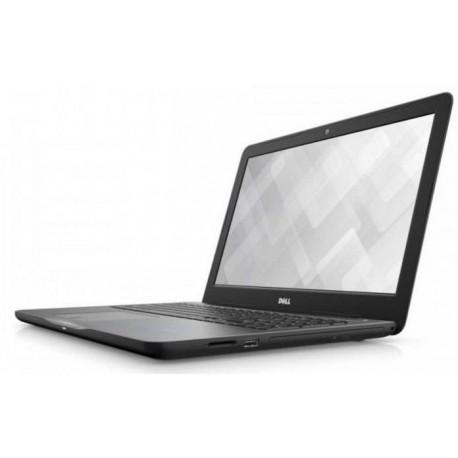 Prenosnik Dell Inspiron 5767, i7-7500U, 8GB, 1TB, R7 445, W10H, črn