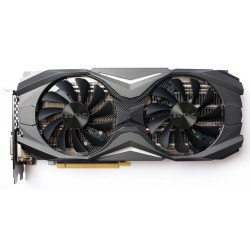 Grafična kartica GeForce GTX 1070 8GB ZOTAC AMP! Edition PCIe