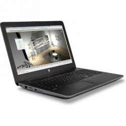Prenosnik HP ZBook 15 G4 i7-7700HQ, 16GB, SSD 256, W10 Pro, Y6K27EA