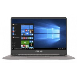 Prenosnik Asus ZenBook UX410UQ-PRO, i7-7500U, 8GB, SSD 512, GF, W10 Pro
