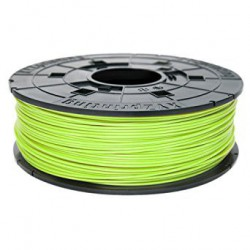 Polnilo za 3D tiskalnik PLA Neon Zelen, 600g