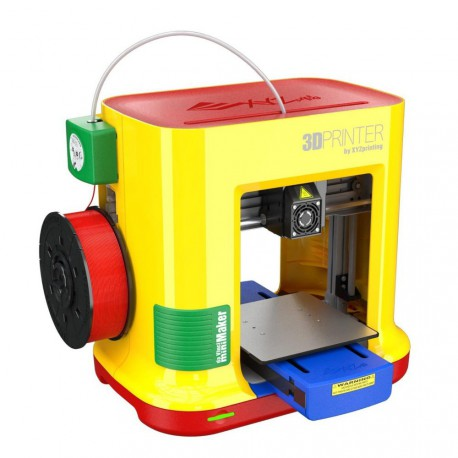 3D tiskalnik Da Vinci miniMaker , 3FM1XXEU00D