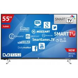 "LED TV 55"" VOX 55YSD750 Smart TV"