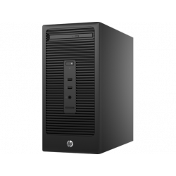 Računalnik HP 280 G2, Pentium G4400, 4GB, 500GB, W10Pro, V7Q82EA - demo