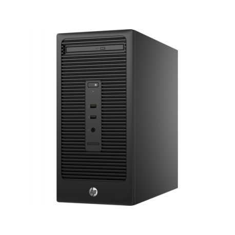 Računalnik HP 280 G2, Pentium G4400, 4GB, 500GB, W10P, V7Q82EA - demo