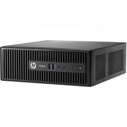 Računalnik renew HP ProDesk 400 G3 SFF, W4A22EAR