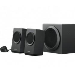 Zvočniki Logitech 2.1 Z337, 40W, bluetooth