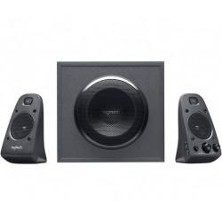 Zvočniki Logitech 2.1 Z625, 200Wm THX