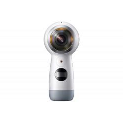Panoramska kamera Samsung Gear 360 (2017), bela