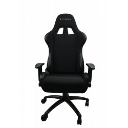 Gaming stol UVI CHAIR Back in Black