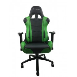 Gaming stol UVI CHAIR Styler zelen