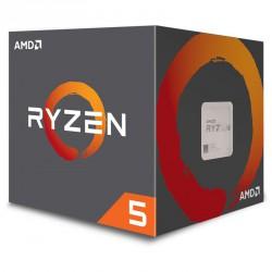 Procesor AMD Ryzen 5 1500X AM4, priložen Wraith Spire hladilnik
