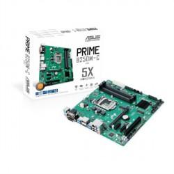 Matična plošča ASUS PRIME B250M-C, DDR4, LGA1151