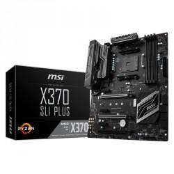 Matična plošča MSI X370 SLI PLUS, AM4, DDR4, ATX