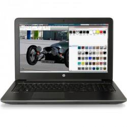 Prenosnik HP ZBook 15 G4 i7-7700HQ 8GB, SSD 256, W10, Y6K18EA
