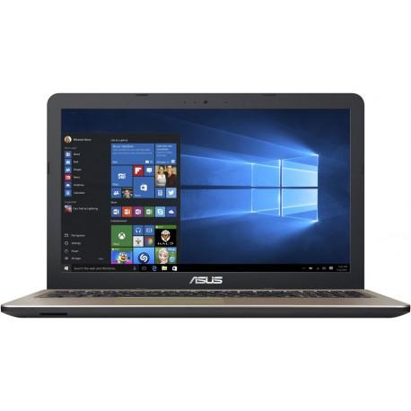 Prenosnik Asus VivoBook X541NA-DM192T, Pentium N4200, 8GB, SSD 256, W10