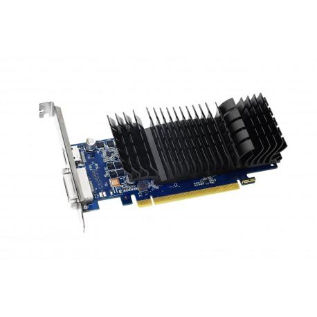 Grafična kartica GeForce GT1030 2GB ASUS, 90YV0AT0-M0NA00