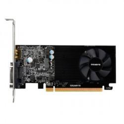 Grafična kartica GeForce GT 1030 2GB GIGABYTE, GV-N1030D5-2GL