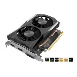 Grafična kartica GeForce GTX 1050 Ti 4GB ZOTAC OC Edition, ZT-P10510B-10L