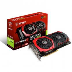 Grafična kartica GeForce GTX 1060 6GB MSI GAMING X