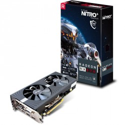 Grafična kartica Radeon RX 570 8GB SAPPHIRE Nitro+ lite, 11266-09-20G
