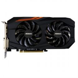 Grafična kartica Radeon RX 580 8GB GIGABYTE Aorus 8G, GV-RX580AORUS-8GD