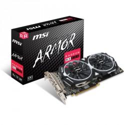 Grafična kartica Radeon RX 580 8GB MSI ARMOR OC