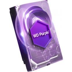 Trdi disk 3.5 3TB 64MB 5400 SATA3 WD PURPLE, WD30PURZ