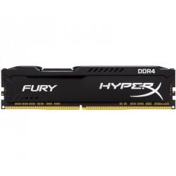 Pomnilnik DDR4 8GB 2666 Kingston HX FURY BLACK, HX426C16FB2/8