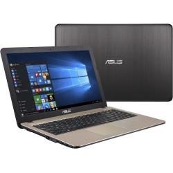 Prenosnik Asus VivoBook X541UA-GO1382T, i3-6060U, 4GB, SSD 256, W10