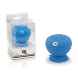 Prenosni brezžični vodoodporni zvočnik Conceptronic CLLSPKSUCBL