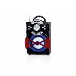 Prenosni Bluetooth zvočnik za zabave Conceptronic CSPKBTBASSPARTY