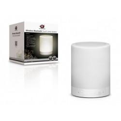 Prenosni brezžični Bluetooth zvočnik Conceptronic CSPKBTTL