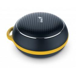 Prenosni bluetooth zvočnik Genius SP-906BT, črn