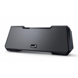 Prenosni bluetooth zvočnik Genius MT-20, črn