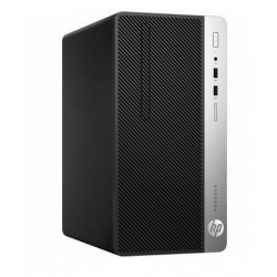 Računalnik HP 400PD G4 MT i7-7700, 8GB, SSD 256, 1TB, W10 Pro, 3A10AV_DC138TC