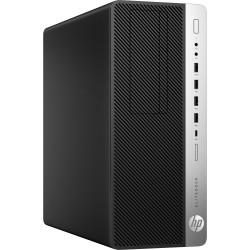 Računalnik HP 800ED G3 TWR i5-7600, 8GB, SSD 256, W10Pro, Y1B39AV_DC130TC