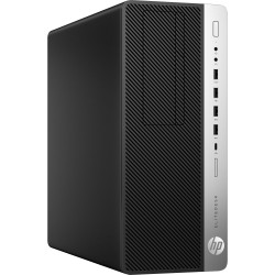 Računalnik HP 800ED G3 TWR i7-7700, 8GB, SSD 256, W10Pro, Y1B39AV_DC133TC