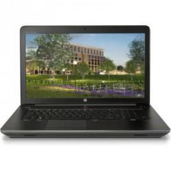 Prenosnik HP ZBook 17 G4 i7-7700HQ, 8GB, SSD 256, 1TB, W10 Pro, Y3J80AV_ZB763TC