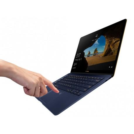 Prenosnik ASUS ZenBook 3 Deluxe UX490UA, i7,8GB, SSD 512, W10Pro