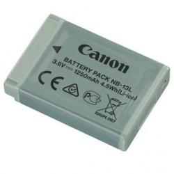 Baterija za fotoaparat Canon NB-13L (9839B001AA)