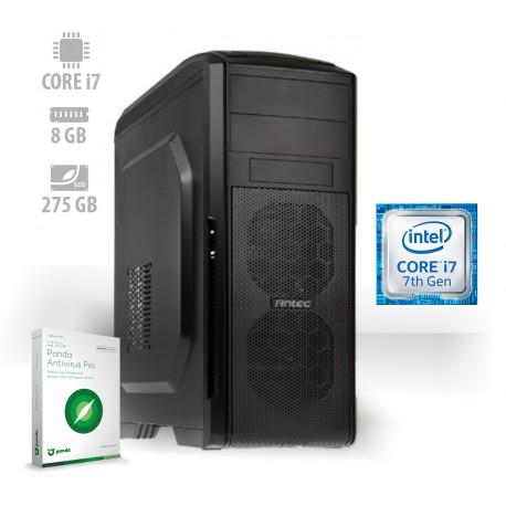 Osebni računalnik ANNI HOME Extreme / i7-7700K / SSD / PF7G