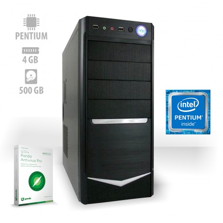Osebni računalnik ANNI HOME Classic / Pentium G4400 / CX3