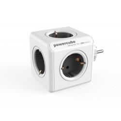 Električni razdelilec PowerCube Original, siv