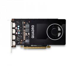 Grafična kartica Nvidia Quadro P2000 5GB HP, 1ME41AA