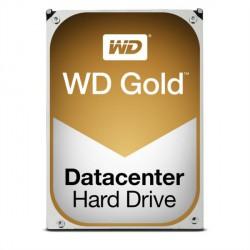 Trdi disk 3.5 6TB 7200rpm 128MB SATA3 WD Gold, WD6002FRYZ