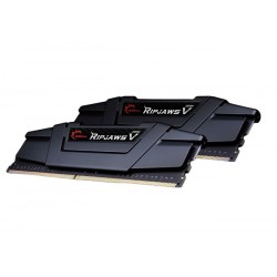 Pomnilnik DDR4 16GB (2x8GB) 3000MHz G.Skill Ripjaws V, black