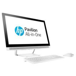 Računalnik AIO HP Pavilion 24-b270ny i7-7700T, 16GB, SSD 128, 2TB, W10, 1AW45EA